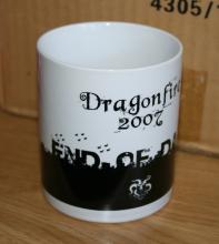 End of Days Mug (small)